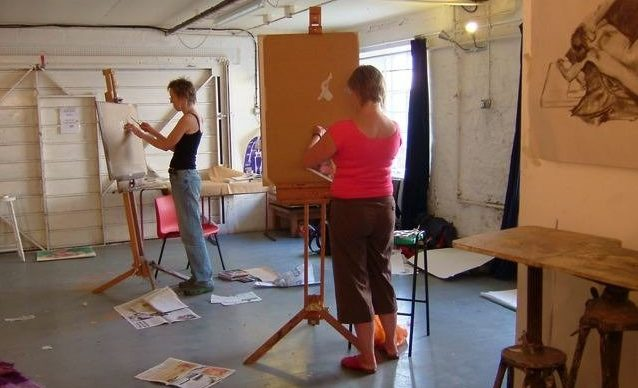 Life Drawing For All Levels