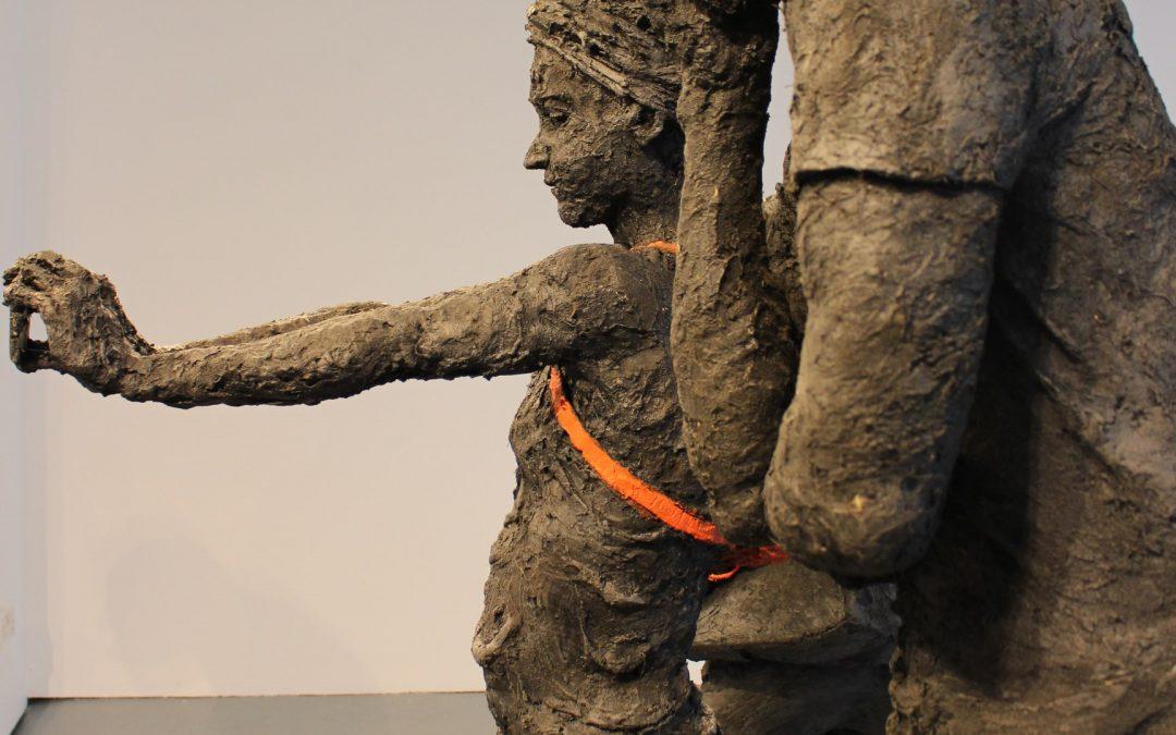 Sculpture Group