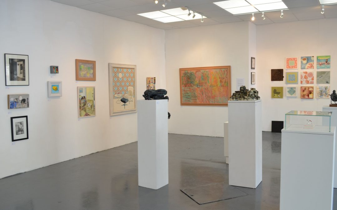 Exhibitions at BAS