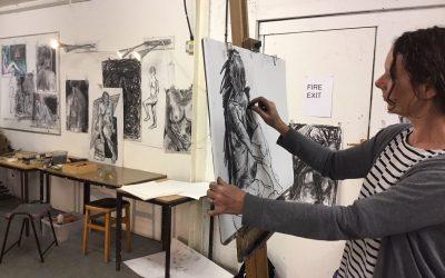 Life Drawing Workshop
