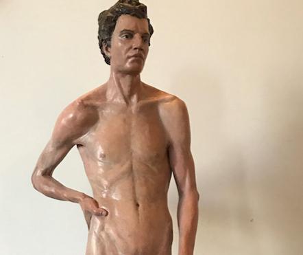 Representational Sculpture