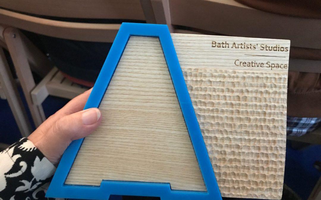Creative Bath Awards Winner